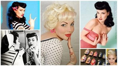 Hen party themes rockabilly themed party food think polka dots and 1950s diner i just love the use of the vinyls as a cupcake stand and as place mats this idea would tie solutioingenieria Gallery