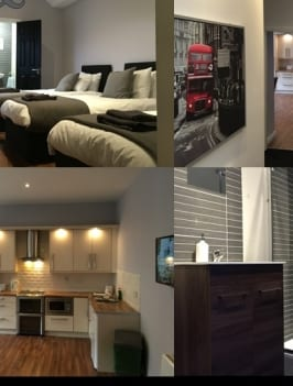 Hen Party Packages Carrick On Shannon Town Apartments 1