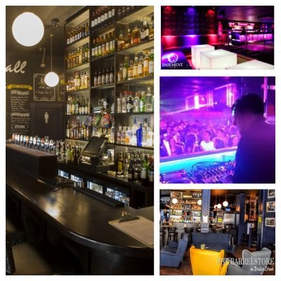 bars and clubs in Carrick on Shannon for hen parties