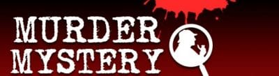 Hen Party Activity Murder Mystery