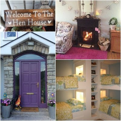 glamping hen party packages glamping hen weekend
